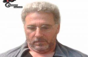 Rocco Morabito, il boss evaso dall'Uruguay è in fuga verso il Brasile? (foto Ansa)