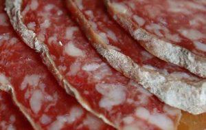 Salame mignon e salametto classico del Salumificio Aliprandi ritirati: presenza di Listeria
