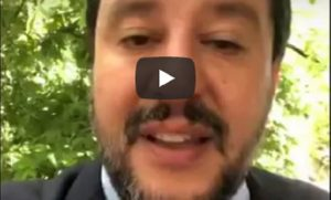 salvini sea watch