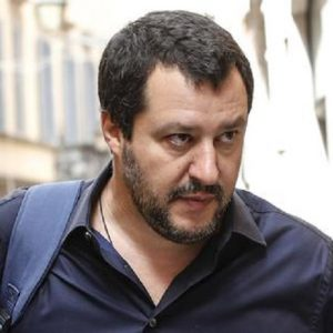"""Matteo Salvini: """"In Rai hanno dato incarichi alle amanti..."""""""