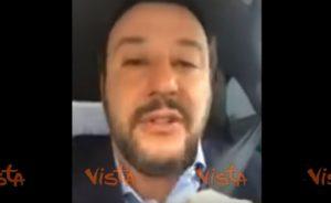 Matteo Salvini annuncia arresti prima delle Procure. Di nuovo. A Prato e Monza si arrabbiano