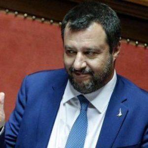 Salvini, basta una parola: e il processo passa da Agrigento a Catania