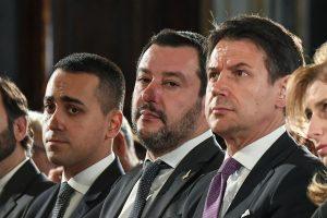 Governo, è tregua tra Salvini e Di Maio dopo incontro con Conte