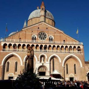 Sant'Antonio Casamenteiro, proprio proprio il cristianesimo non sarebbe...
