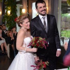 Matrimonio a prima vista, Sara e Stefano sposi in tv ma il tribunale dice no all'annullamento