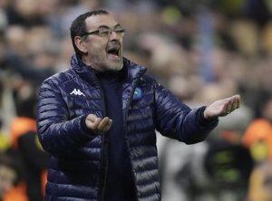 Juventus, Maurizio Sarri è il nuovo allenatore: contratto triennale