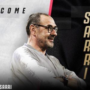 Ecco come giocherà la Juventus di Maurizio Sarri. Obiettivi Koulibaly e Hysaj