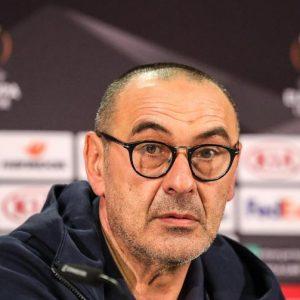Sarri-Juventus, allenatore è arrivato a Torino. Domani la presentazione