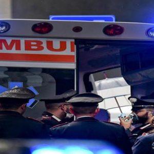 Sasso Marconi (Bologna), bimbo di 7 anni muore in un incidente. Ferito il padre (foto d'archivio Ansa)