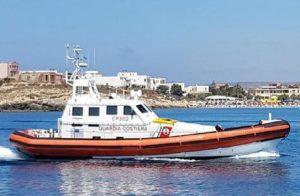 Sea Watch, raccolti 65mila euro in 24 ore per le spese legali (foto Ansa)