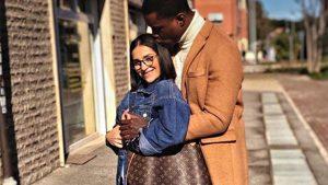 """Serena Rutelli, il fidanzato Prince: """"8 anni ci separano, ma la differenza d'età non conta"""""""