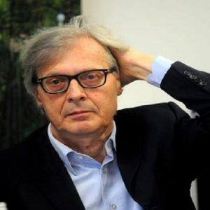 """Franco Zeffirelli, Sgarbi: """"E' stato il custode della storia e dell'arte italiana"""" (foto Ansa)"""