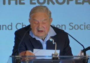 """Soros e altri 17 miliardari: """"Fateci pagare più tasse"""""""