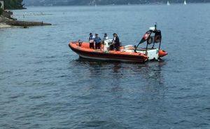 Lago Maggiore, David Yaka si tuffa e muore annegato a 17 anni