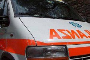 Taranto, incidente sulla provinciale per Statte: muore 19enne (foto d'archivio Ansa)