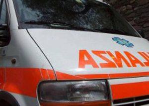 Terlizzi, incidente in viale dei Lilium: muore motociclista (foto d'archivio Ansa)