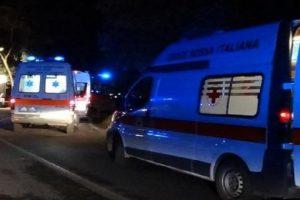 Terno d'Isola, travolto a un posto di blocco: muore carabiniere (foto d'archivio Ansa)