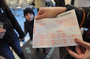 Ticket sanitari: 90% italiani mente e imbroglia. Parola di Guardia di Finanza (foto Ansa)