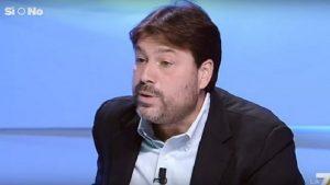 """Tomaso Montanari nelle tracce della Maturità 2019. Il Foglio aveva scritto: """"Ventriloquo di Bonisoli"""""""