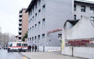 Torino, neonato dimesso con prescrizione di aerosol morì per una grave broncopolmonite (foto d'archivio Ansa)