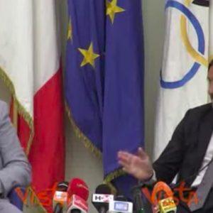 """Francesco Totti: """"Lasciare la Roma? Preferivo morire"""" VIDEO"""