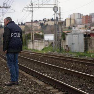 Serramanna: 15enne Gabriele Cipolla muore travolto da un treno. Era capitano di una squadra di calcio