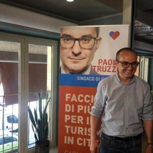 Cagliari al centrodestra per 80 voti. Fratelli d'Italia (12%) guida la coalizione alla vittoria di Paolo Truzzu