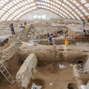 Turchia, la più antica civiltà neolitica sterminata da cambiamenti climatici e sovraffollamento