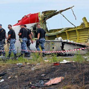 Aereo MH17 Malaysia Airlines precipitato, Paesi Bassi accusano separatisti filo-russi in Ucraina