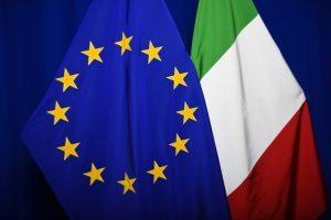Ue di manica larga con Italia e... per tre volte Italia ha votato più anti Ue