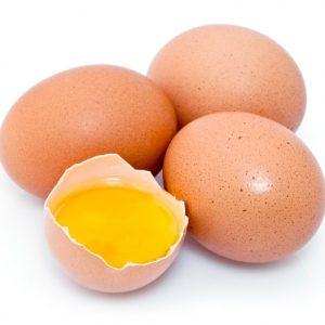 Uova, più di due al giorno aumentano il rischio di infarto e ictus