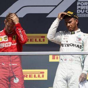 """Ferrari, i piloti stanno con Vettel: """"Così si rovina la Formula Uno"""""""