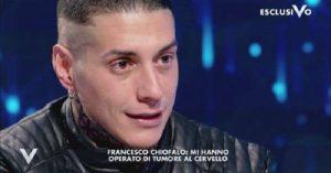 Francesco Chiofalo, Antonella Fiordelisi racconta il calvario dopo l'intervento al cevello