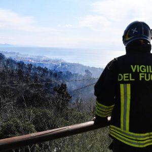 Giovanni Costa, vigile del fuoco morto in servizio: sala del Comune di San Martino in Badia intitolata a lui