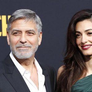 George Clooney testimonial a sua insaputa, finti Rolex... coppia di italiani arrestati in Thailandia