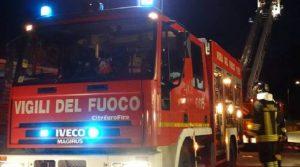Casa Totti, mistero tossico: evacuato nella notte il palazzo di via Vetulonia
