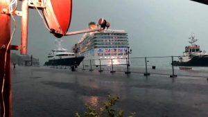 venezia nave crociera