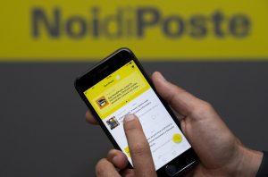 NoidiPoste, la nuova app di Poste Italiane per i dipendenti