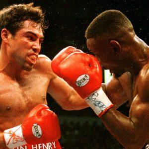 Pernell Whitaker, ex campione boxe è morto tragicamente: investito da un'auto a Virginia Beach