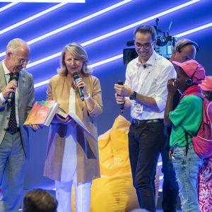 Enel premiazione concorso