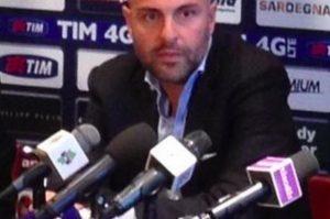 """Giulini: """"Per Barella ho un accordo con la Roma. L'Inter non lo sento da 20 giorni"""""""