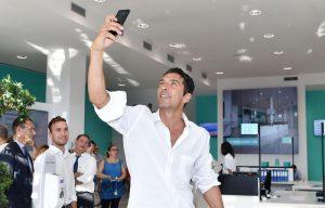 Juventus, il ritorno di Buffon è ufficiale: ha firmato per un anno