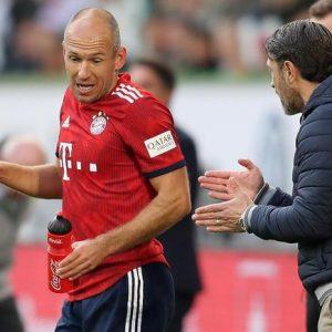 """Robben ufficializza addio al calcio giocato: """"La decisione più difficile della mia carriera"""""""