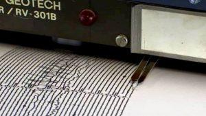 Terremoto Atene, nuova forte scossa di magnitudo 4.8 oggi