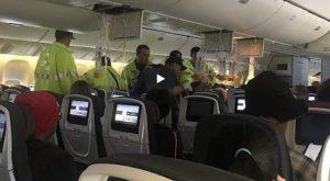 Air Canada, turbolenza sul volo per Sydney: 37 feriti, atterraggio d'emergenza alle Hawaii