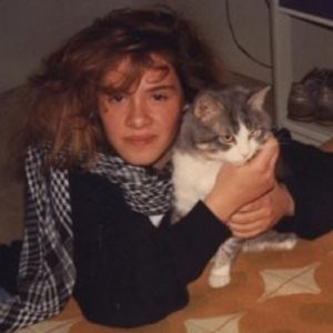 Alessia Donati cold case, di 25 ani fa