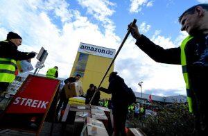 Amazon, primo sciopero globale durante il Prime day, il giorno dei grandi sconti