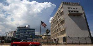 L'ambasciata americana a Cuba