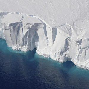 Antartide, ghiacci si sciolgono rapidamente: tra il 2014 e il 2017 persa un'area grande quanto il Messico