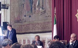 Antitrust contro Facebook & co: esordio di Rustichelli. E da Fca e dumping fiscale danno all'Italia